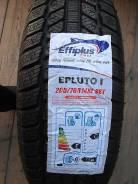 Effiplus. Зимние, без шипов, 2016 год, без износа, 4 шт