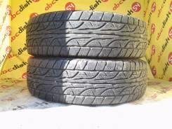 Dunlop Grandtrek AT3. Грязь AT, 2010 год, износ: 10%, 2 шт