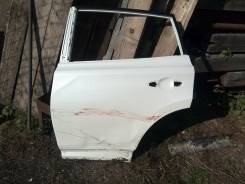 Дверь боковая. Toyota RAV4