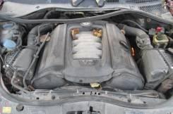Двигатель. Volkswagen Touareg Двигатель AXQ