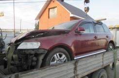 Volkswagen Touareg. ПТС 7L 2004г. 4,2л.