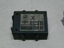 Блок управления электроусилителем руля Nissan Teana J32 QR25DE