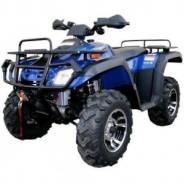 Stels ATV 300B. исправен, есть птс, с пробегом. Под заказ