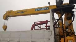 Монтажная Корзина для высотных работ (Люлька) Южная Корея новая. Kanglim Tadano Dongyang Unic Soosan