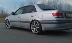 Пружина подвески. Toyota: Corona, Caldina, Carina, Carina E, Avensis, Camry, Celica, Corona Premio, Sprinter, Corolla Двигатели: 3SGE, 3SFE, 3SFSE, 2C...