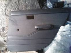 Накладка на ручку двери внутренняя. Toyota Corona