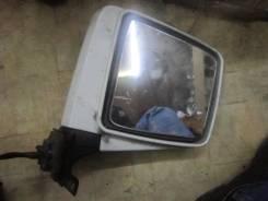 Зеркало заднего вида боковое. Nissan Caravan Elgrand