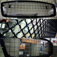 Решетка радиатора. Infiniti FX35