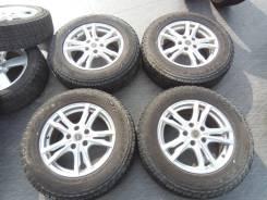 Bridgestone FEID. 6.5x16, 5x114.30, ET38, ЦО 73,1мм.