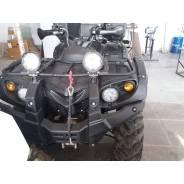 Stels ATV 600 Leopard. исправен, есть птс, с пробегом. Под заказ