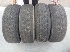 Bridgestone Dueler A/T. Грязь AT, 2011 год, износ: 5%, 4 шт