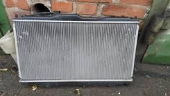 Радиатор охлаждения двигателя. Honda Prelude, BB8, BB6