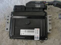 Коробка для блока efi. Nissan March, K12, YK12, AK12 Двигатель CR12DE