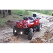 Stels ATV 500GT. исправен, есть птс, с пробегом. Под заказ