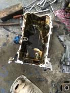 Поддон. Honda Jazz Honda Fit, DBA-GE6, DBA-GE8 Honda City Двигатели: L15A7, L13Z1