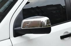 Накладка на зеркало. Land Rover Freelander