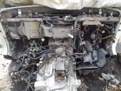 Печка. Toyota Crown, JZS153 Двигатель 1JZGE