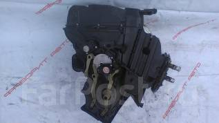 Радиатор отопителя. Toyota Corolla Fielder, ZZE124G, NZE124G, ZZE122, ZZE123, ZZE124, NZE121G, ZZE123G, NZE124, NZE121, ZZE122G Двигатели: 1ZZFE, 2ZZG...