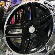 Mercedes AMG. 9.0x20, 5x130.00, ET50, ЦО 84,1мм.