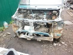 Рамка радиатора. Suzuki