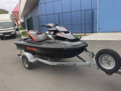 BRP Sea-Doo GTX. 260,00 л.с., Год: 2014 год