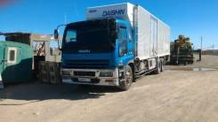 Isuzu Giga. Продам грузовой автомобиль, 12 000 куб. см., 13 000 кг.