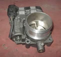 Заслонка дроссельная. Volkswagen Tiguan Двигатели: TFSI, CAWB, CCTA, CCZA