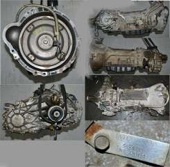 АКПП. Nissan Caravan, CWMGE24 Двигатель QD32