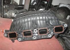 Коллектор впускной. Volkswagen Tiguan Двигатель TFSI