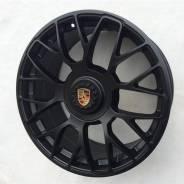 Porsche. 9.5/11.0x20, 5x130.00, ET50/55, ЦО 71,6мм.