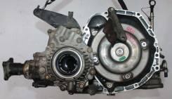 Автоматическая коробка переключения передач. Nissan Wingroad, WHNY11