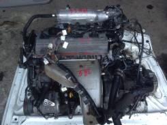 Двигатель в сборе. Toyota Camry Gracia, SXV25, SXV25W Двигатель 5SFE