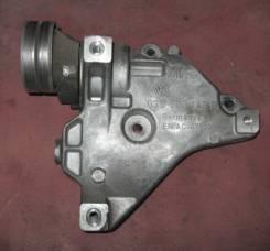 Крепление компрессора кондиционера. Volkswagen Tiguan Двигатели: TFSI, CAWB, CCTA, CCZA