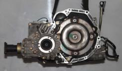 Автоматическая коробка переключения передач. Nissan AD, VHNY11