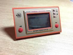Электроника ИМ-03. Тайны океана