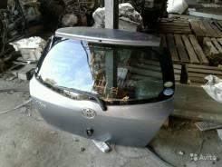Крышка багажника. Toyota Vitz Toyota Yaris