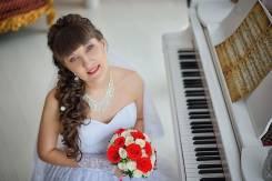 Услуги визажиста. Свадебный макияж - 1300 руб, репетиция - бесплатно