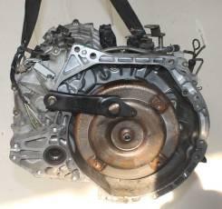 Вариатор. Nissan Serena, TC24 Двигатель QR20DE