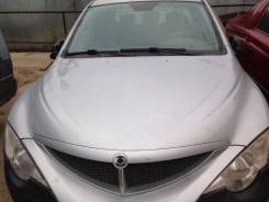 SsangYong Actyon Sports. D20 DT