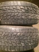 Bridgestone Blizzak LM-22. Зимние, без шипов, износ: 60%, 2 шт