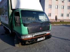 Mitsubishi Canter. Продам мицубиши кантер., 4 600 куб. см., 4 000 кг.