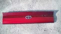 Вставка багажника. Toyota Carina, ST195, ST190