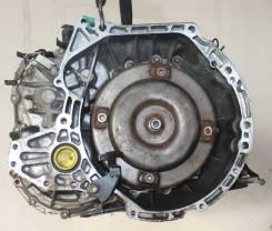 Вариатор. Nissan Primera, TP12 Двигатель QR20DE