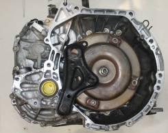 Вариатор. Nissan Prairie, RM12 Двигатель QR20DE