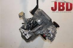 JCM Механическая КПП VW Touran 2003-  BXE (1.9, TD, 105лс) FWD