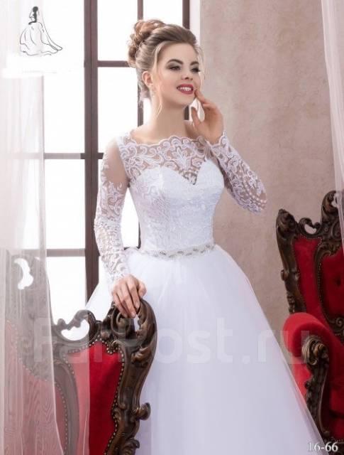 Владивосток прокат свадебных платьев