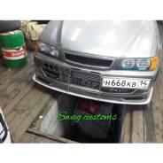 Элерон. Toyota Chaser, JZX100. Под заказ