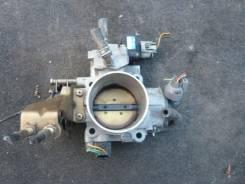 Заслонка дроссельная. Honda Lagreat, RL1 Двигатель J35A