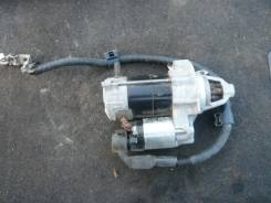 Стартер. Honda Fit, GE6 Двигатель L13A