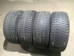 Bridgestone Blizzak LM-25 4x4. Зимние, без шипов, износ: 20%, 4 шт